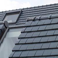 Concrete Roof Tiles