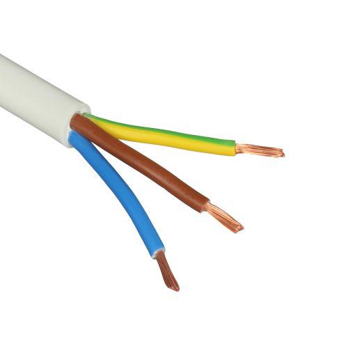 3 Core Flex Cables