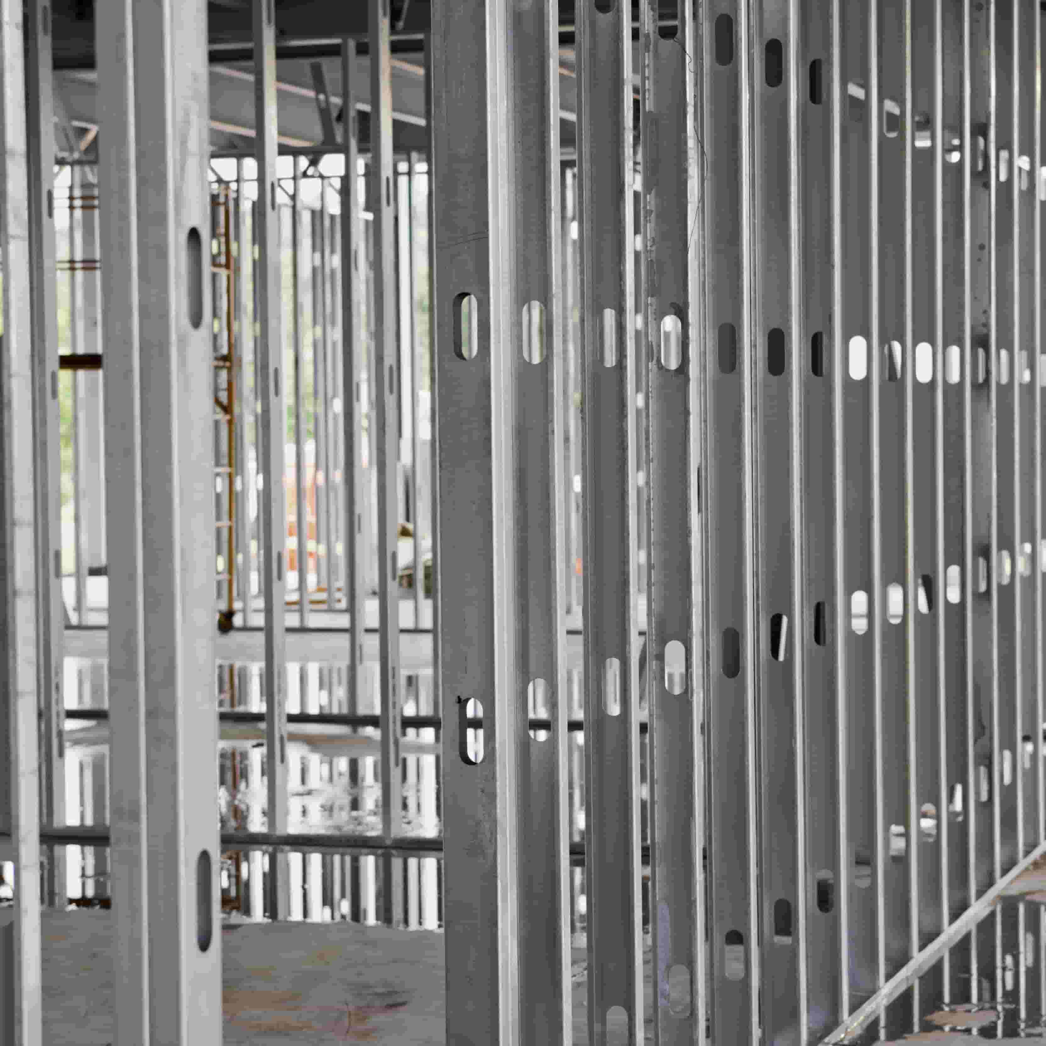 Partitioning & Ceiling Systems