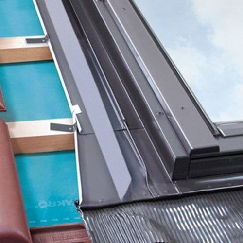 Roof Windows Flashings