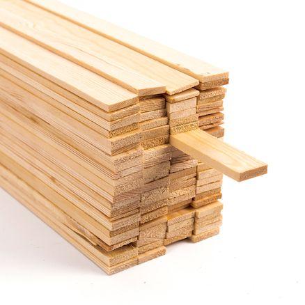 Stripwood