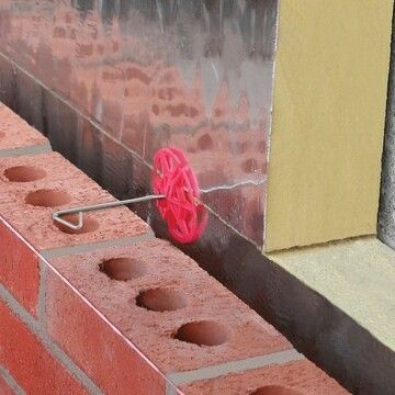 Wall Reinforcement & Wall Ties