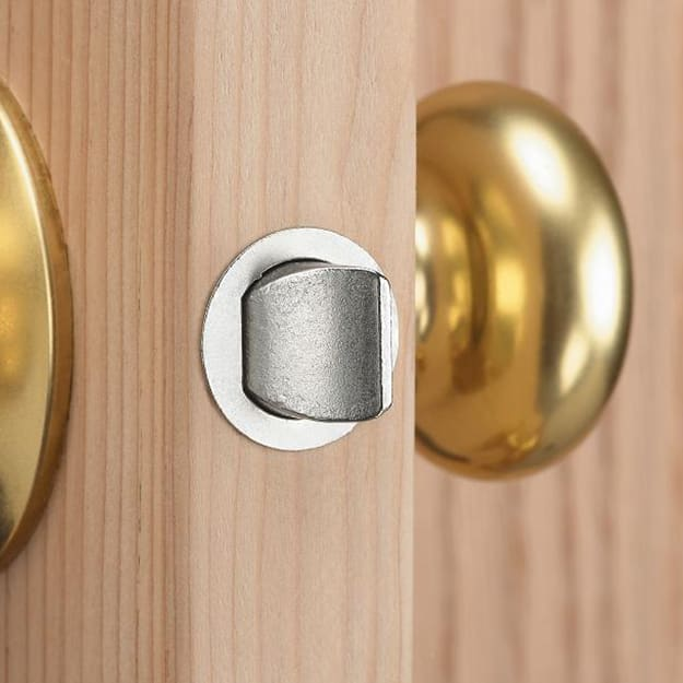 Door Latches & Deadbolts
