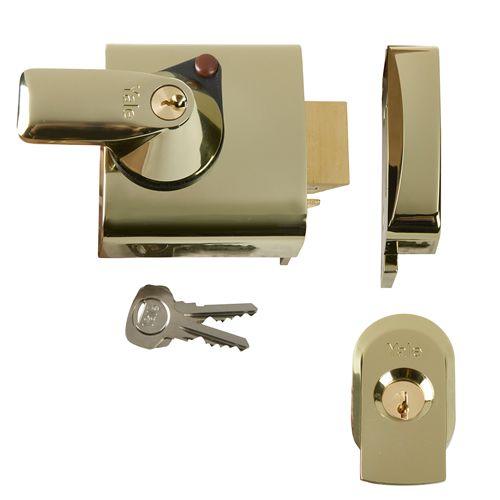 Locks, Latches & Security
