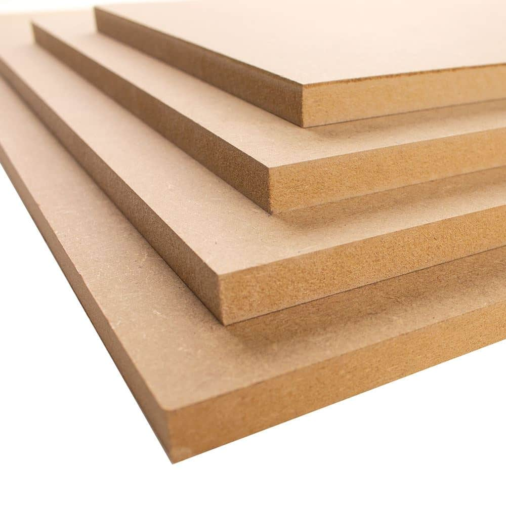 MDF Boards