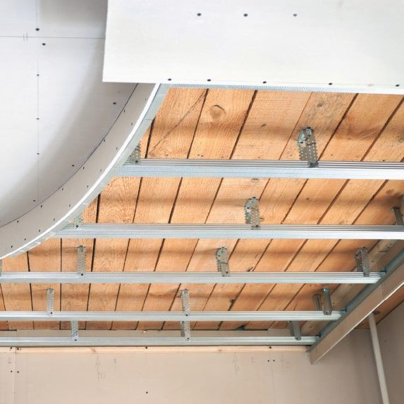 MF Ceiling System