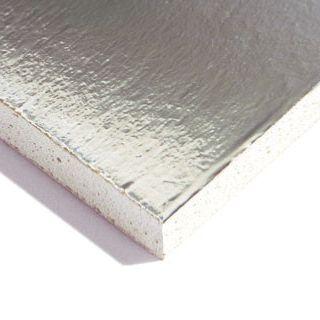 Foil Backed Plasterboard