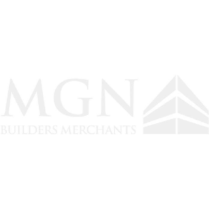 Thin Coat Angle Bead 2.4m Galvanised (Skim Bead) TCB2404