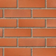 Red Engineering Perforated Brick 65mm Class B