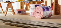 Plastering & Drylining